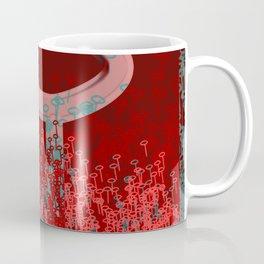 Aspiration without Question Coffee Mug