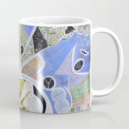 Life Force: Nurture Nature Coffee Mug