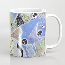 Life Force: Nurture Nature Coffee Mug