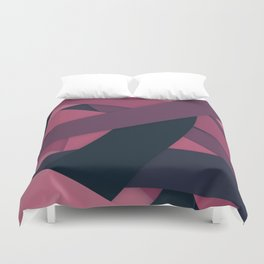 PerSe Pattern Duvet Cover
