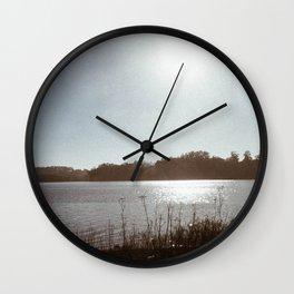 INVERNESS VII Wall Clock