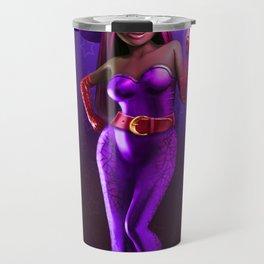 Happy Halloween 2 Travel Mug