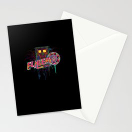 "El Huervo ""Logo"""" Stationery Cards"