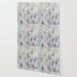 Abstract gray Wallpaper