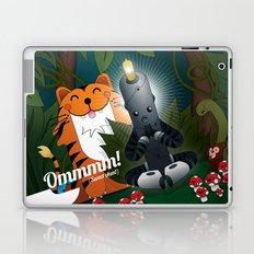 OMMMM! (Sweet ohm) Laptop & iPad Skin