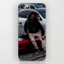 Honda beast iPhone Skin