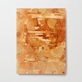 Pajelança (Shamanism) Metal Print