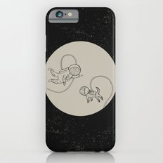 Come with me, I'll take you to a place. Slim Case iPhone 6s