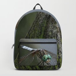 Launch Pad Backpack