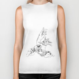 Restless Dreams Biker Tank
