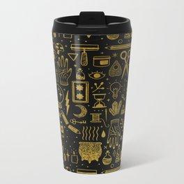 Make Magic Metal Travel Mug