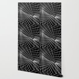 Perspective Lines Wallpaper