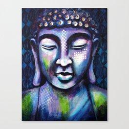 L'Éveil Canvas Print