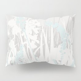 Lay Down Where They Grow Pillow Sham
