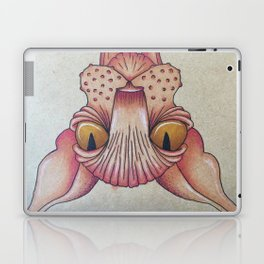 Upside-Down Sphynx Laptop & iPad Skin