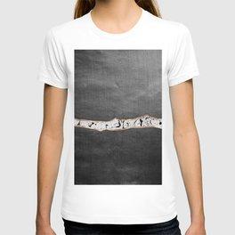 Mystical Night #1 #abstract #decor #art #society6 T-shirt