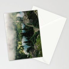 Rainier Eunice Lake Stationery Cards