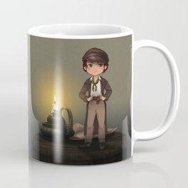 Chibi Eponine Coffee Mug