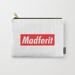 Madferit Carry-All Pouch