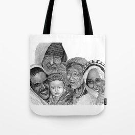 Proud Family Tote Bag