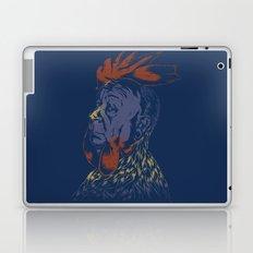 Hitch-Cock! Laptop & iPad Skin