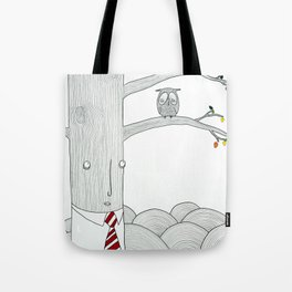 Evaluation Tote Bag