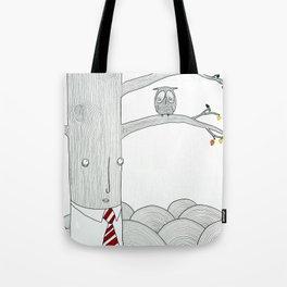 Evaluation Tote Bag