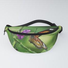 Butterfly 2 Fanny Pack