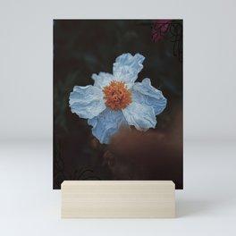 Hideout Mini Art Print