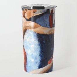 Argentine tango Travel Mug