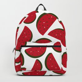 The Summer Backpack