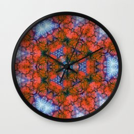 Psychedelism part 2 Wall Clock