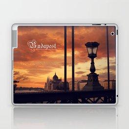 Around the world in 80 photos | Budapest  Laptop & iPad Skin