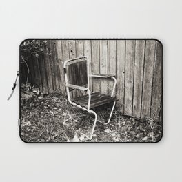 Discarded Laptop Sleeve