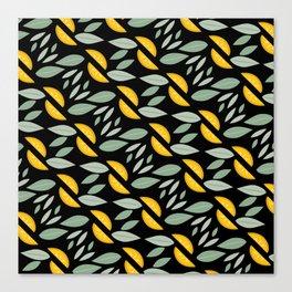 FoodFlora - Citrus Canvas Print