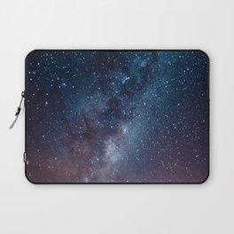 New Zealand's Night Sky Laptop Sleeve