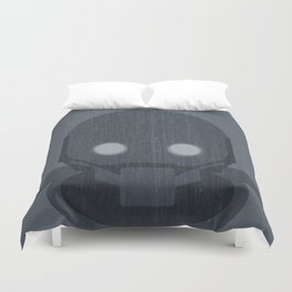 Rogue One Minimalist Duvet Cover