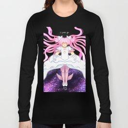 Godoka Long Sleeve T-shirt
