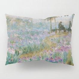 An Iris Garden - Digital Remastered Edition Pillow Sham