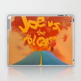 Joe vs. the Volcano Laptop & iPad Skin