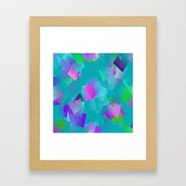 Color me Pastel..... Framed Art Print