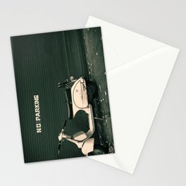 Opposite Day Stationery Cards