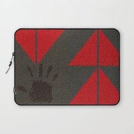 Indigenous Peoples in United States Laptop Sleeve
