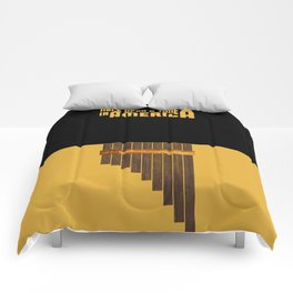 Once upon a time in America - Sergio Leone Comforters