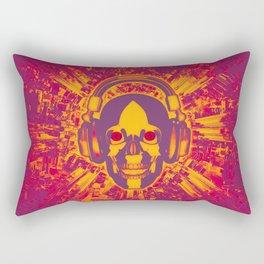Disco Insanity Rectangular Pillow