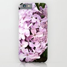 Lilacs iPhone 6s Slim Case
