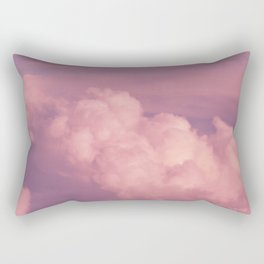 Cloudscape I Rectangular Pillow