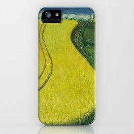 DoroT No. 0013 iPhone Case