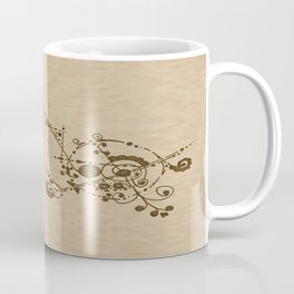 Prosperity Harmony Balance Coffee Mug