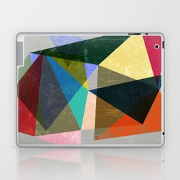 an oblique approach is always best... Laptop & iPad Skin